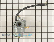 Carburetor - Part # 1949436 Mfg Part # A100671