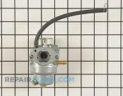 Carburetor - Part # 1949436 Mfg Part # A100671