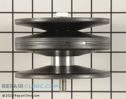 Pulley 656-0050 Main Product View