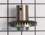 Gear - Part # 2141517 Mfg Part # 104-8671