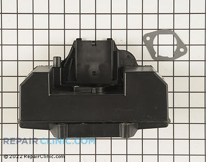 Air Filter Housing 32 094 04-S Main Product View