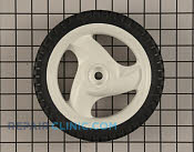 Wheel - Part # 2967916 Mfg Part # 583720201