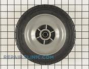 Wheel Assembly - Part # 1796187 Mfg Part # 42810-VB5-F43ZB