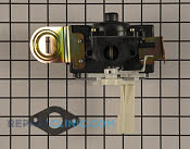 Carburetor - Part # 1846178 Mfg Part # 93-4319