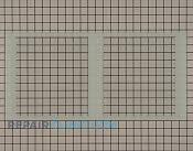 Glass Shelf - Part # 2288721 Mfg Part # WR32X10854