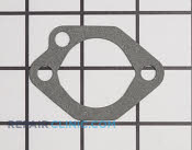 Air Filter Gasket - Part # 1734192 Mfg Part # 11060-2334