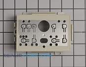 Control  Panel - Part # 1261154 Mfg Part # 5304461519