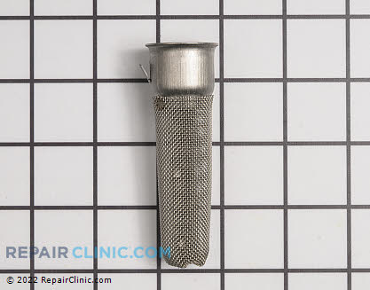 Spark Arrester 18355-ZB4-630 Main Product View