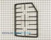 Burner Grate - Part # 1614374 Mfg Part # 318391603