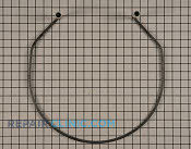 Heating Element - Part # 1614691 Mfg Part # 5304477998