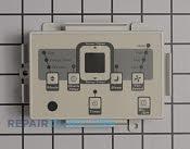 Control  Panel - Part # 1514805 Mfg Part # 5304472616