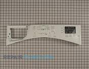 Control  Panel - Part # 2118075 Mfg Part # W10370314