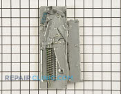 Door Hinge - Part # 2309602 Mfg Part # WB10K10027