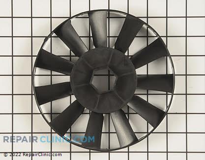 Fan Blade 798040          Main Product View