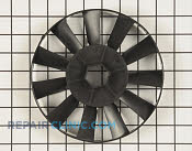 Fan Blade - Part # 2309590 Mfg Part # 798040