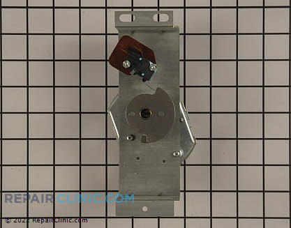 Door Latch 3202381 Main Product View