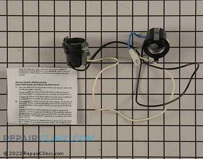 Receptacle 5304454198      Main Product View