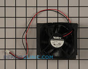 Cooling Fan - Part # 1553559 Mfg Part # 241825704