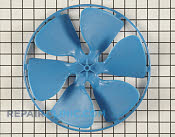 Fan Blade - Part # 2100177 Mfg Part # 201100300019