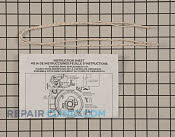 Starter Rope - Part # 1993492 Mfg Part # 545050409