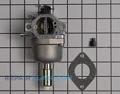 Carburetor - Part # 2120404 Mfg Part # 799727