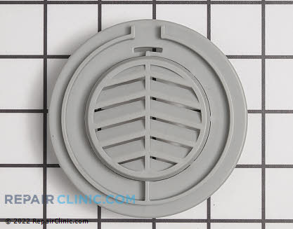 Vent Connector 5304480723 Main Product View