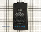 Control  Panel - Part # 1261096 Mfg Part # 5304461358