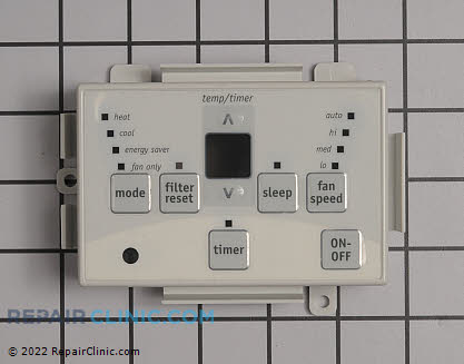 Control  Panel 5304477002      Main Product View