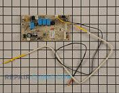 Main Control Board - Part # 1466914 Mfg Part # 5304465421