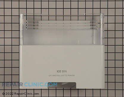 Ice Maker AKC72949319 Main Product View