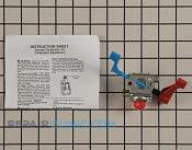 Carburetor Kit - Part # 1987971 Mfg Part # 530071629