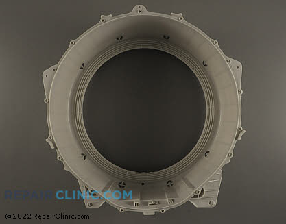 Front Drum Assembly MCK33060002     Main Product View