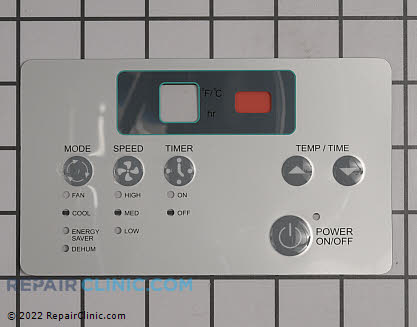 Label AC-4050-16 Main Product View