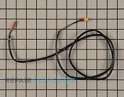 Thermistor - Part # 2309771 Mfg Part # EBG61106528