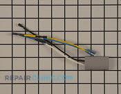 Wire Harness - Part # 581808 Mfg Part # 4369353
