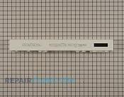 Control  Panel - Part # 2684535 Mfg Part # W10500164