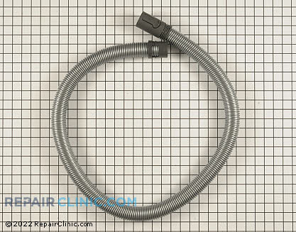 Vacuum Hose 00435572 Main Product View