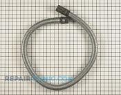 Vacuum Hose - Part # 1161230 Mfg Part # 00435572