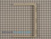 Curtain Frame - Part # 284473 Mfg Part # WJ68X231
