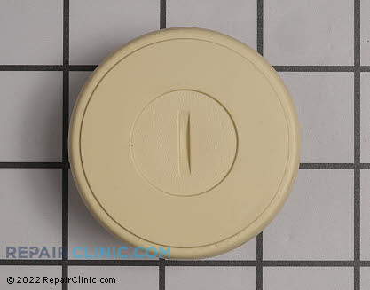 Control Knob 216034501       Main Product View