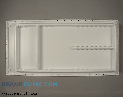 Inner Door Panel 297280801 Main Product View