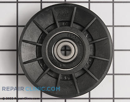 V-Idler Pulley 21546330 Main Product View
