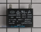 Capacitor - Part # 1260477 Mfg Part # 5304459790