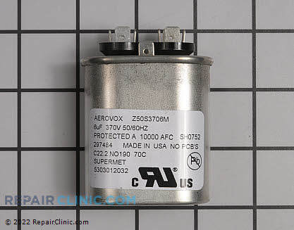 Capacitor 5303012032      Main Product View