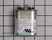 Capacitor - Part # 615035 Mfg Part # 5303012032