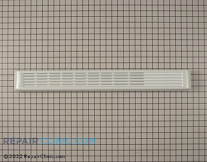 Grille WB07X11084      Main Product View