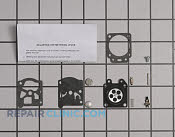 Carburetor Kit - Part # 1984509 Mfg Part # 530035312