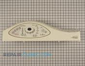 Control  Panel - Part # 1000948 Mfg Part # 22003911