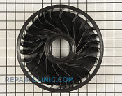 Fan - Part # 1708860 Mfg Part # 20 157 01-S