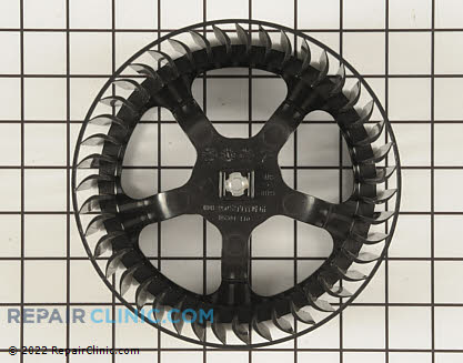 Blower Wheel AC-0600-19 Main Product View